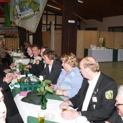 2011-04-29 bis 04-30   Frühjahrstagung EGS & Investitur Ritterorden   Medebach