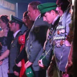 2011-08-27   Bundesschützenfest 2011 - Schießwettbewerb   Pernze-Wiedenest