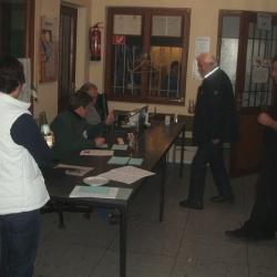 2011-11-19 | 13. Zunft Kölsch-Pokalschießen