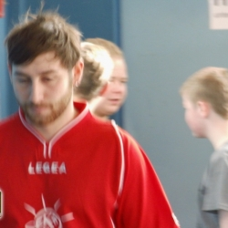 2013-03-02   13. Hallenfußballturnier der OSB Jugend