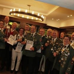 2015-02-10 | Verleihung des 6. Zunft Kölsch-Pokals