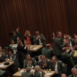 2015-03-14 | Delegiertenversammlung 2015 | Ausrichter: SV Lindlar