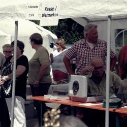 2015-06-14 | Bundesprinzenschießen 2015 | Ausrichter: SV Eckenhagen
