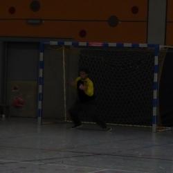 2016-02-13 | 16. Hallenfußballturnier der OSB Jugend