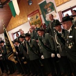 2016-03-05   Delegiertenversammlung 2016   Ausrichter: Schützen- und BV Kaltenbach Bellingroth