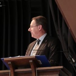 2017-03-04   Delegiertenversammlung 2017   Bergneustadt - Ausrichter: SV Bergneustadt