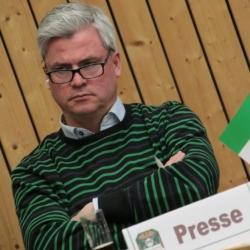 2018-03-03   Delegiertenversammlung 2018   Marienheide - Ausrichter: SV Marienheide e.V.