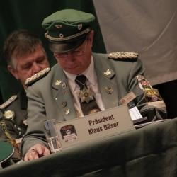 2019-03-16 | Delegiertenversammlung 2019 | Bergneustadt - Ausrichter: SV Pernze Wiedenest